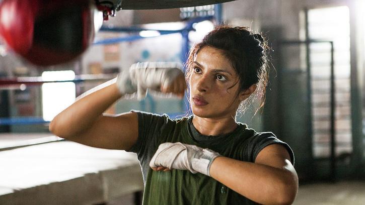 Mary Kom / Netflix India