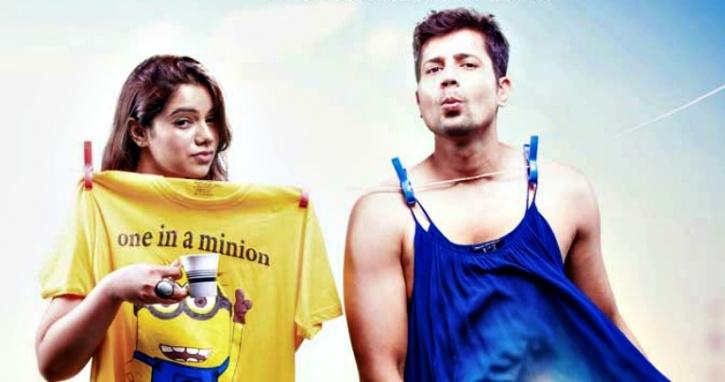 Permanent Roommates: Romantic Web Series in Hindi