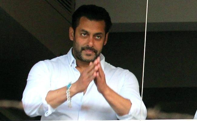 Salman Khan / Twitter