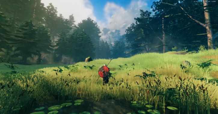 Valheim game download
