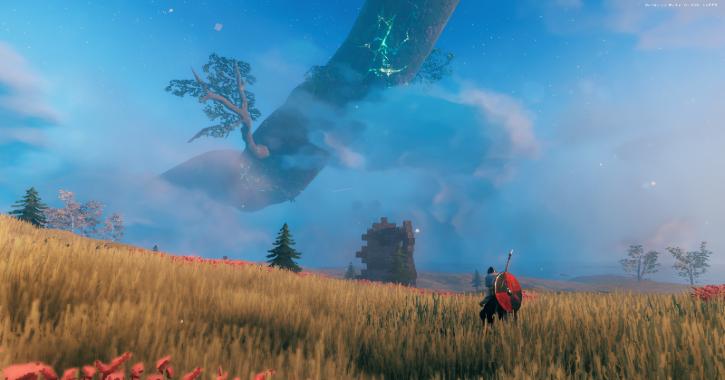 Valheim game screenshot