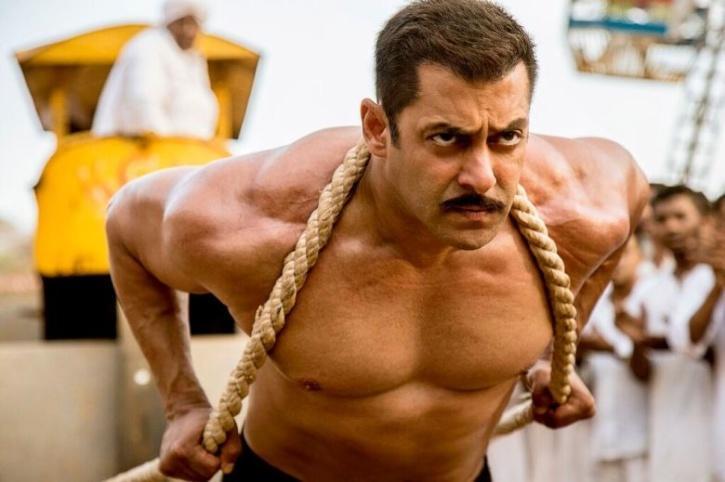 Sultan / Salman Khan Twitter