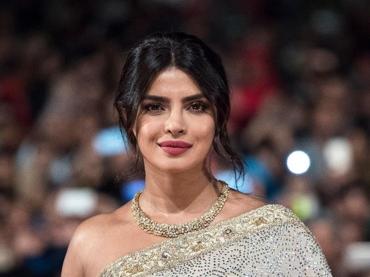 Priyanka Chopra Faced Racist Bullying During High School In US, Says It Affected Her Adversely