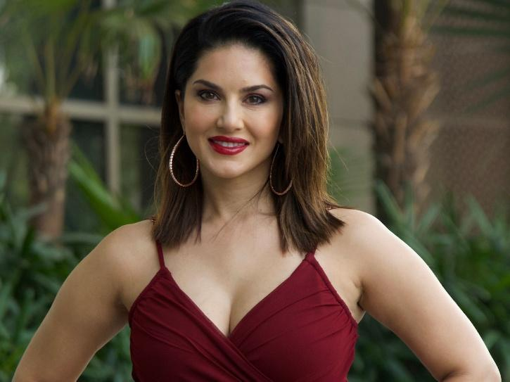 Sunny Leone Opens Up On Being Bullied As A Kid, Says It Carried Through Her Entire Life