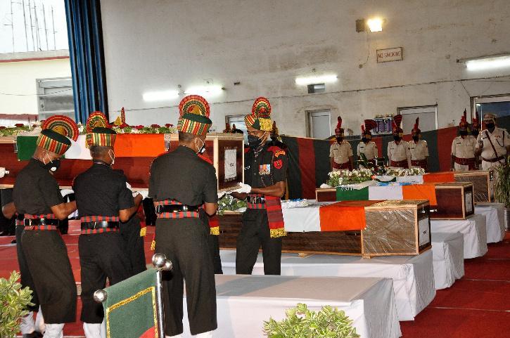Galwan Martyrs
