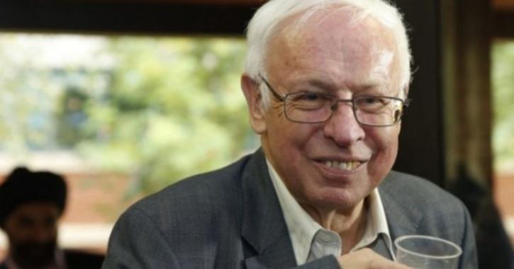 Chemistry Nobel Laureate