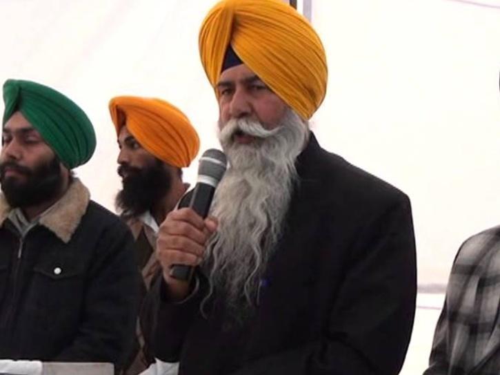 Baldev Singh Sirsa