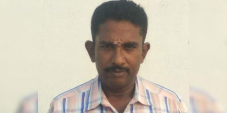 J Suresh