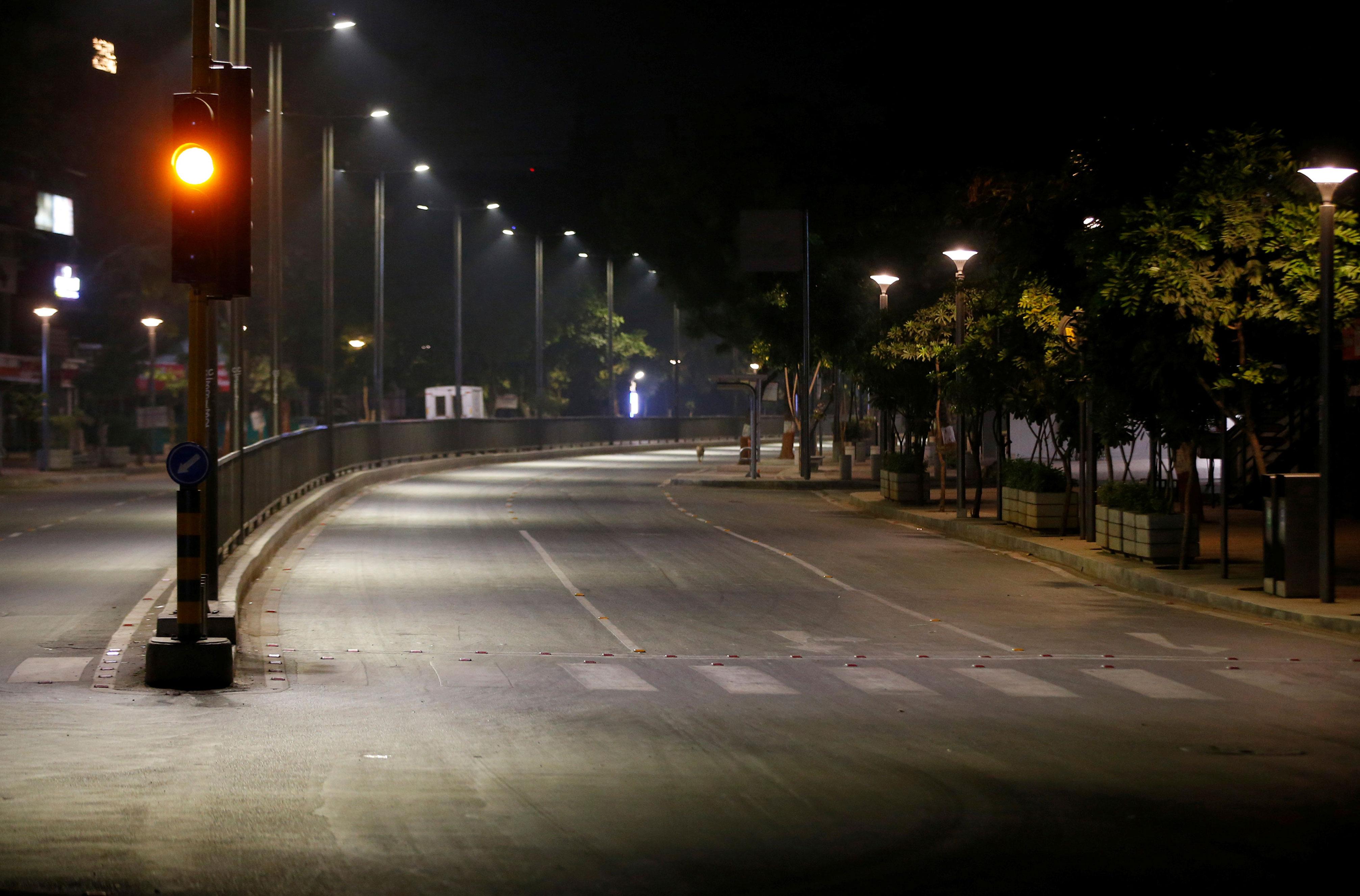 Ahmedabad New Year