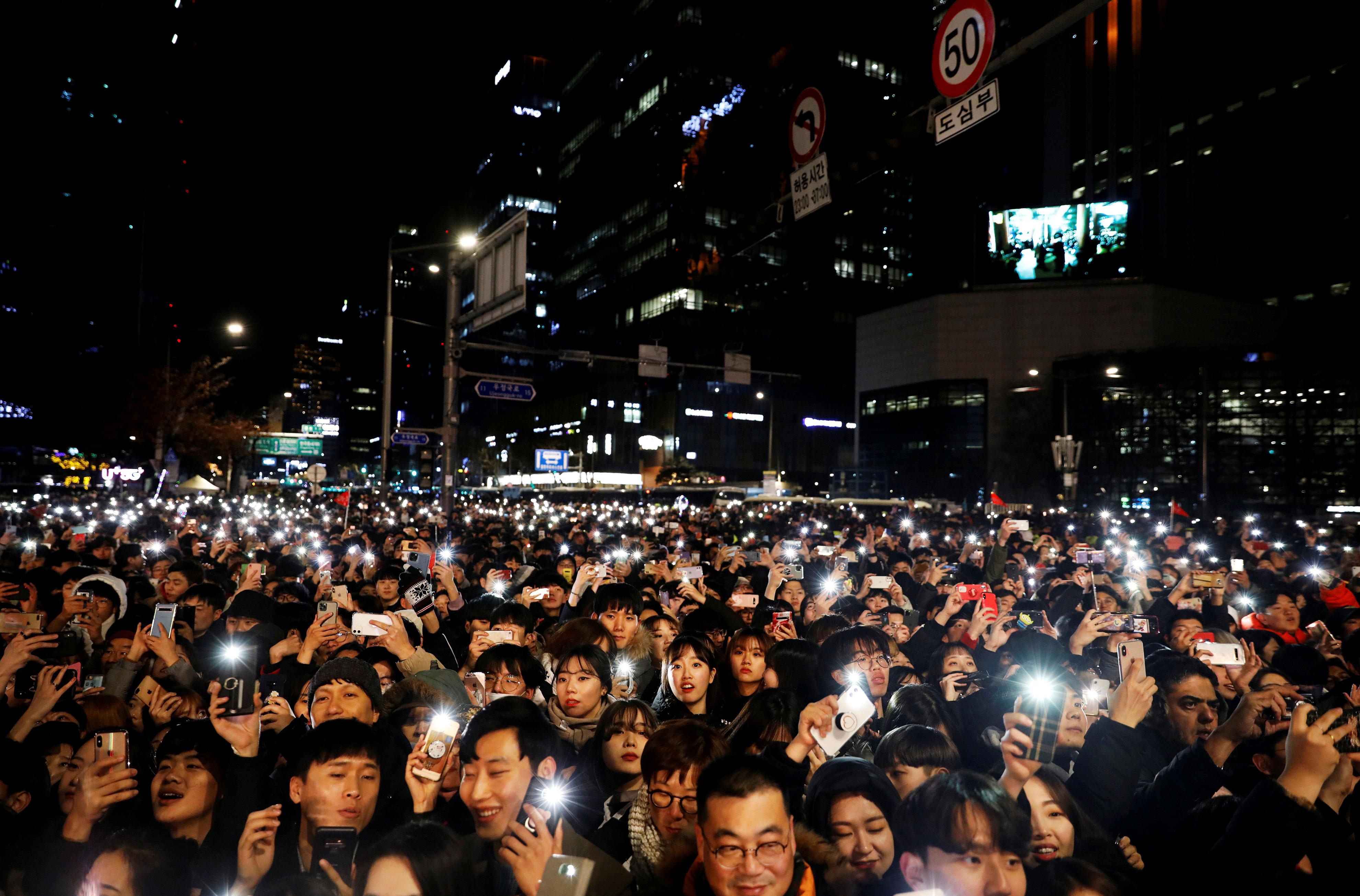 Seoul New Year 1