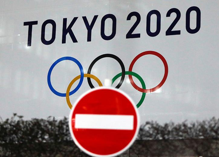 Japan Dismisses Olympics Cancellation Report As Teams Back Games