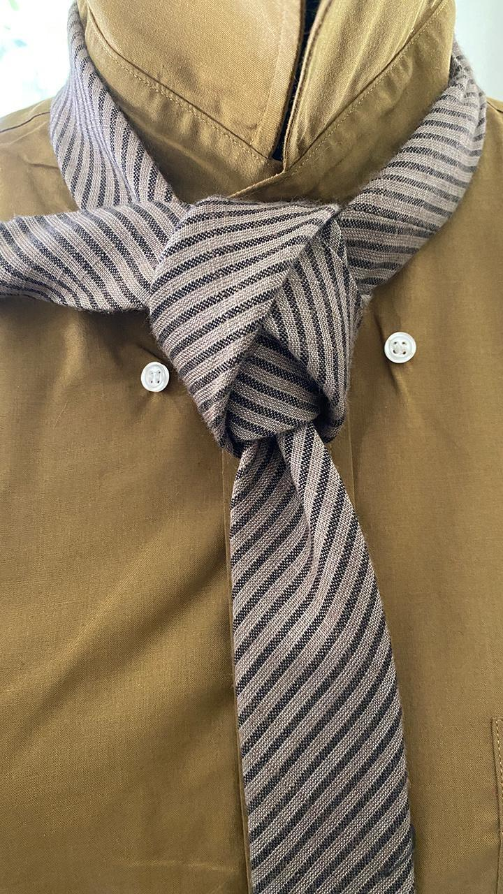 How To Tie An Eldredge Knot