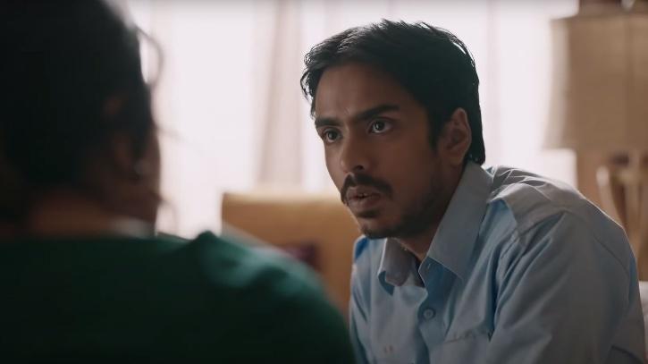 Adarsh Gourav in The White Tiger / Netflix India