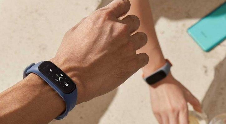 oneplus band review