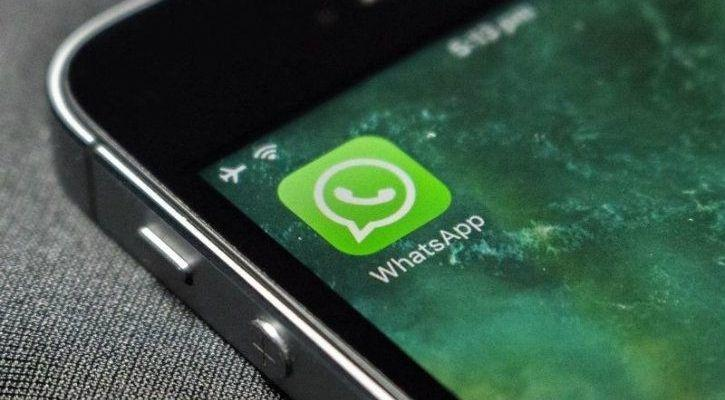 whatsapp data facebook statement