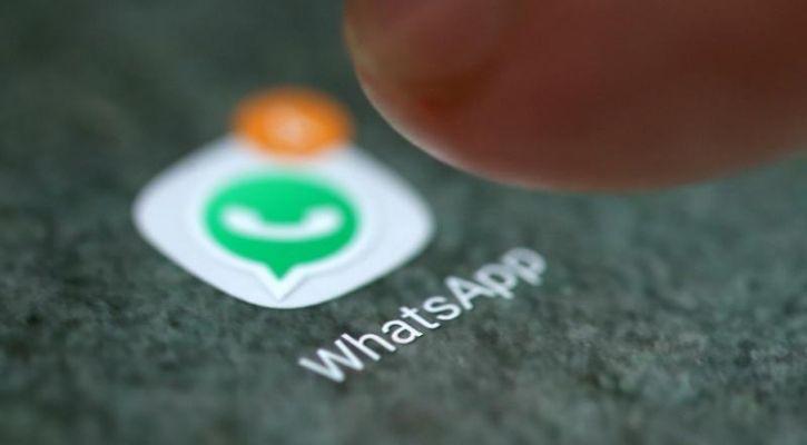 whatsapp gdpr