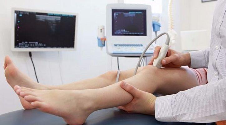 ultrasound or sonogram technology