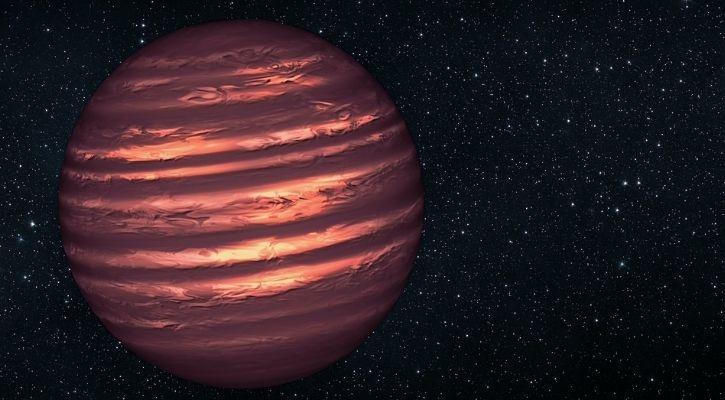 artists exoplanet nasa