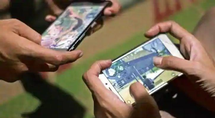 Mobile esports competition india