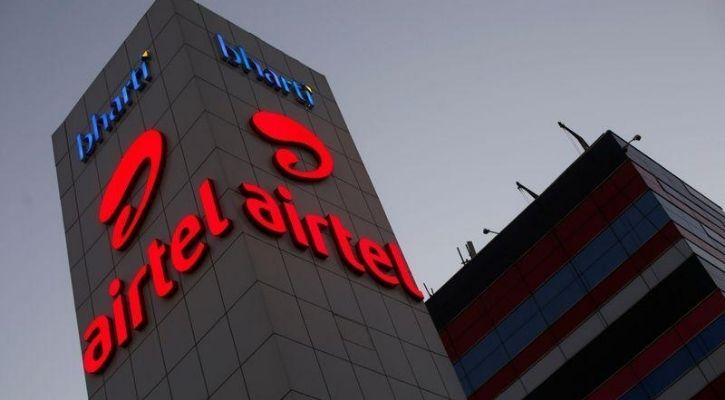 airtel 5g network