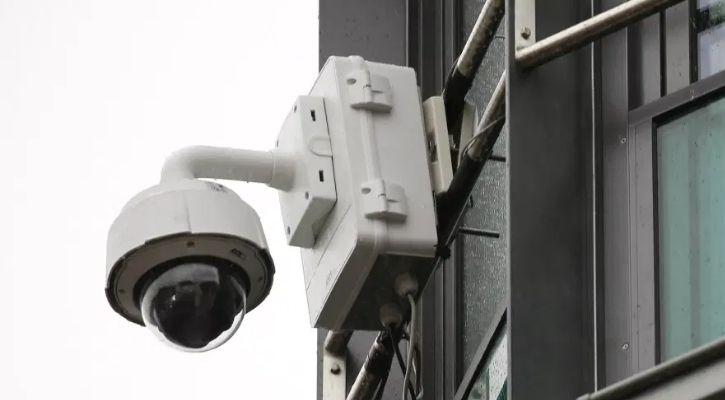 lucknow mission shakti face detection surveillance system for women