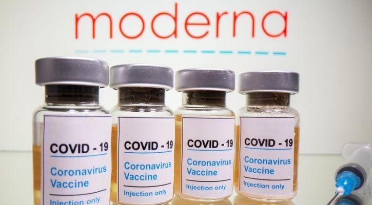 moderna covid vaccine immunity