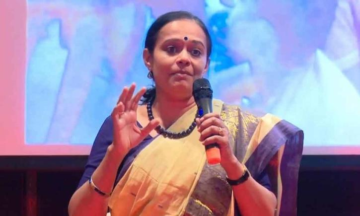 Beena Rao / TOI