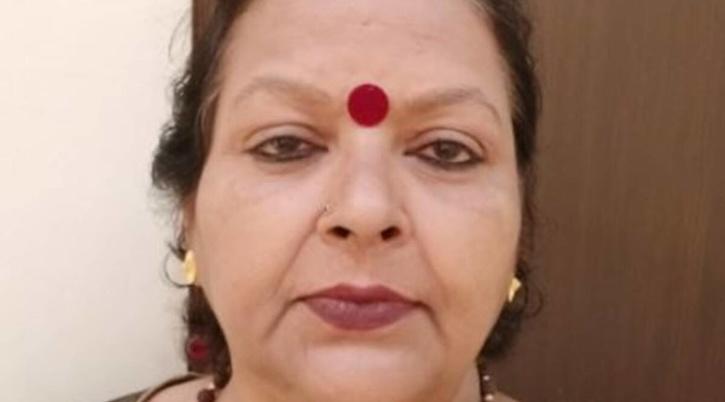 Chandramukhi Devi / Agencies