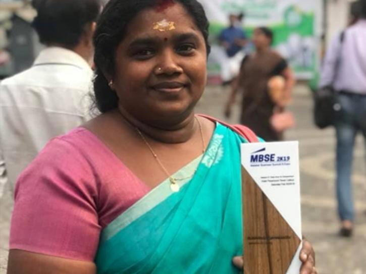 Elavarasi Jayakanth