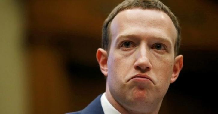 mark zuckerberg politics