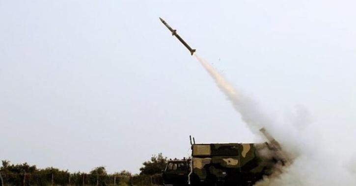 DRDO Akash NG Missile