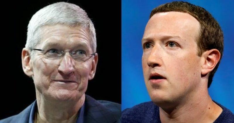 Apple Will Stop Apps Like Facebook From Tracking User Data For Ads On iPhone