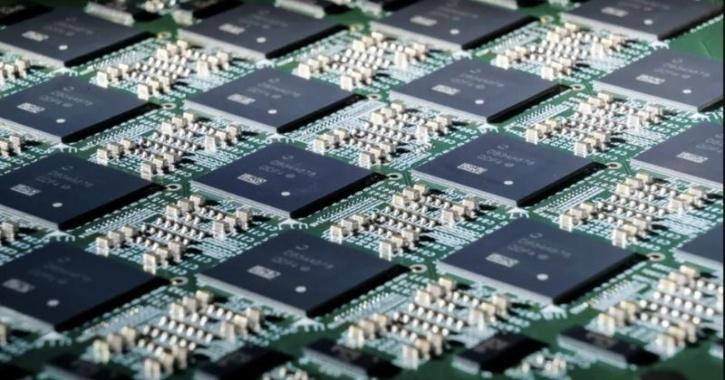 Intel Loihi Neuromorphic Computing Chip