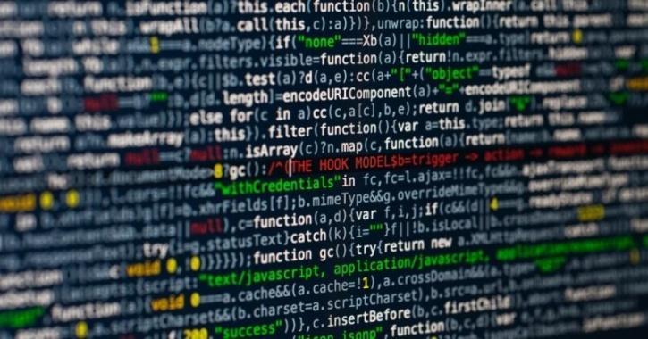 Intel machine programming