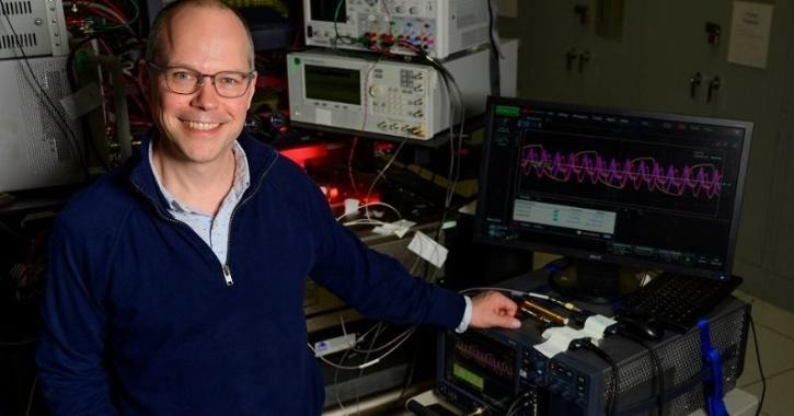 Intel Labs Richard Uhlig