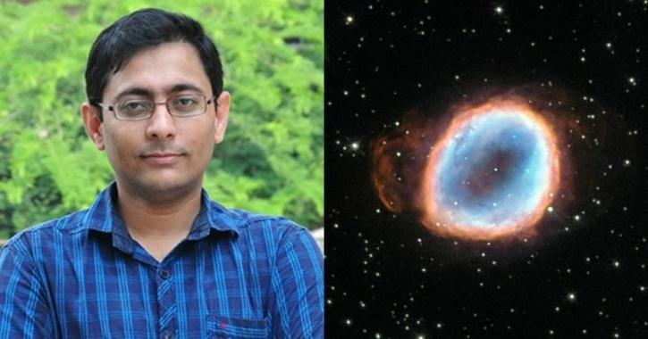 iit guwahati sovan chakraborty death of stars