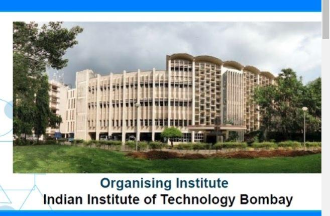 IIT Bombay is Organizing GATE 2021