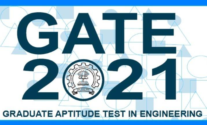 GATE 2021 Admit Card Date & Time: How to Download Online from gate.iitb.ac.in