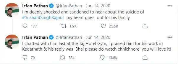 Irrfan Pathan