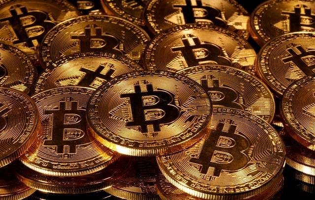 the bitcoin stored on the hard drive would have been worth around $975,000 at the time the device is said to have been ditched.
