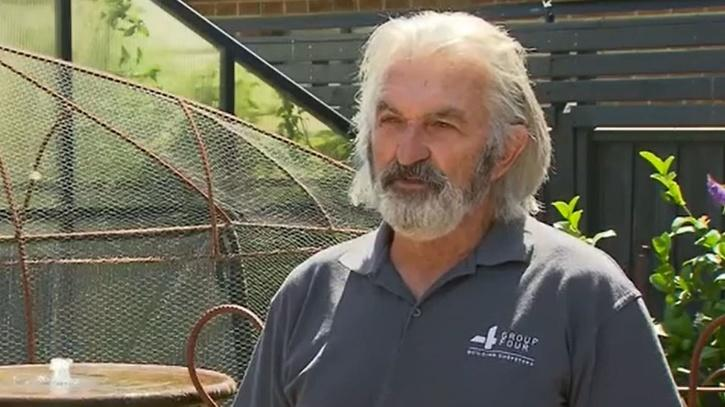 Kevin Celli-Bird said quarantine authorities were now considering contracting a professional bird catcher