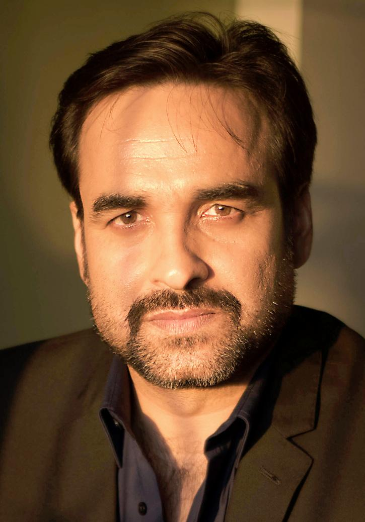 Pankaj Tripathi Talks About Gender Equality, Says There Was A Time When I Survived Solely On My Wife's Salary