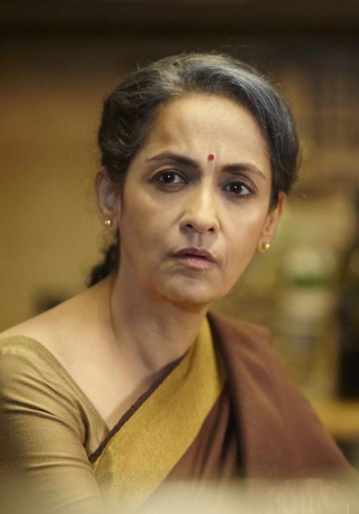 Swaroop Sampat / IMDB