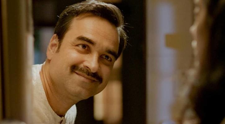 Pankaj Tripathi in Gunjan Saxena: The Kargil Girl / Netflix