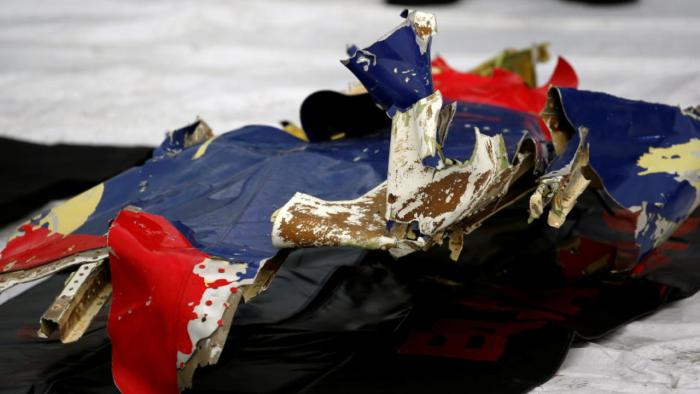 Sriwijaya Air crash places Indonesia