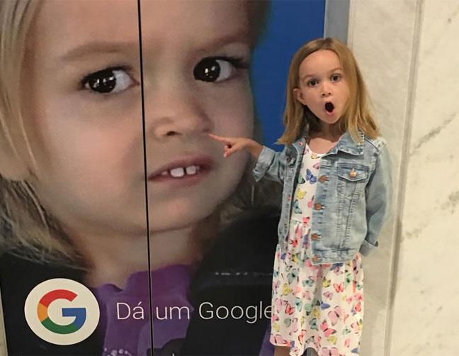 Side-Eyeing Chloe - Chloe
