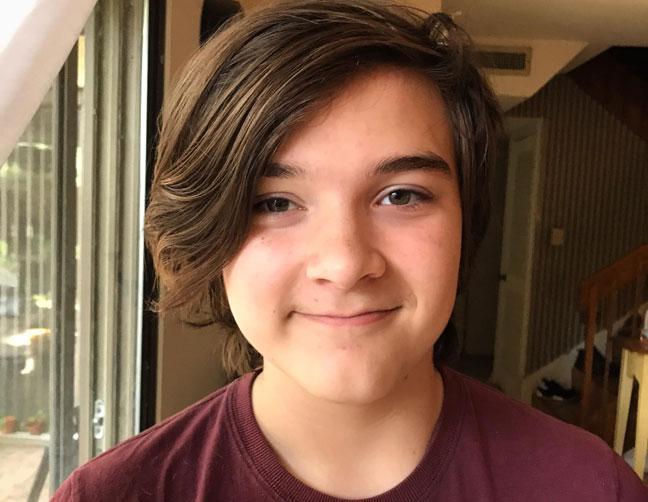 Success Kid - Sammy Griner
