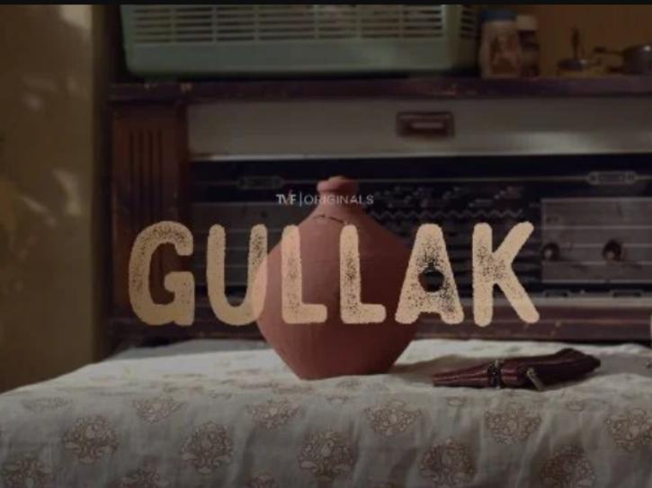 Gullak season 2