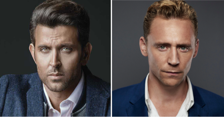 Hrithik Roshan To Step Into The Shoes Of Tom Hiddleston In Indian Version Of The Night Manager
