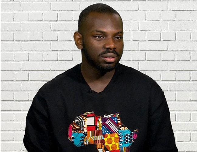 Roll Safe - Kayode Ewumi